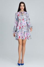 FIGL FIGL φορεμα με print