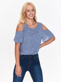 TOP SECRET TOP SECRET off shoulder τοπ