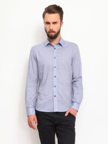 TOP SECRET ανδρικο πουκαμισο