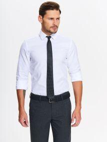 TOP SECRET top secret πουκαμισο με γραβατα