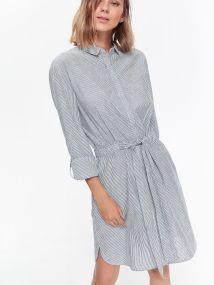 TOP SECRET TOP SECRET φορεμα πουκαμισα