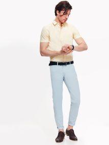 TOP SECRET top secret κοντομανικο πουκαμισο