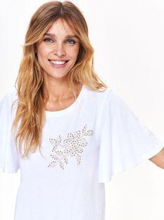 TOP SECRET top secret γυναικειο t-shirt