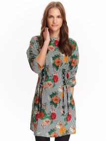 TOP SECRET TOP SECRET φορεμα με φλοραλ print