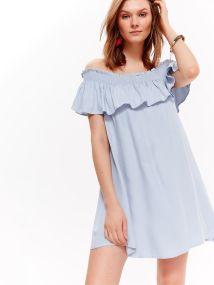 TOP SECRET TOP SECRET φορεμα με βολαν