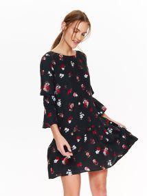 TOP SECRET TOP SECRET φορεμα με print