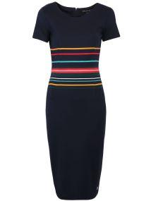 TOP SECRET top secret κομψο midi φορεμα