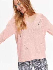TOP SECRET top secret γυναικειο πουλοβερ