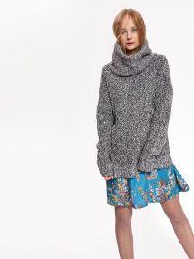 top secret ζιβαγκο πουλοβερ