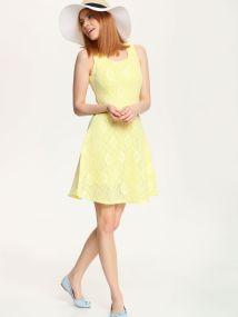 TROLL girly φορεμα με δαντελα