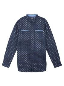 TOP SECRET TOP SECREΤ slim fit πουκαμισο