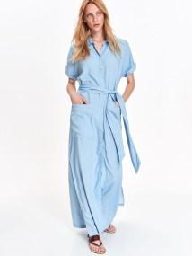 TOP SECRET top secret maxi φορεμα