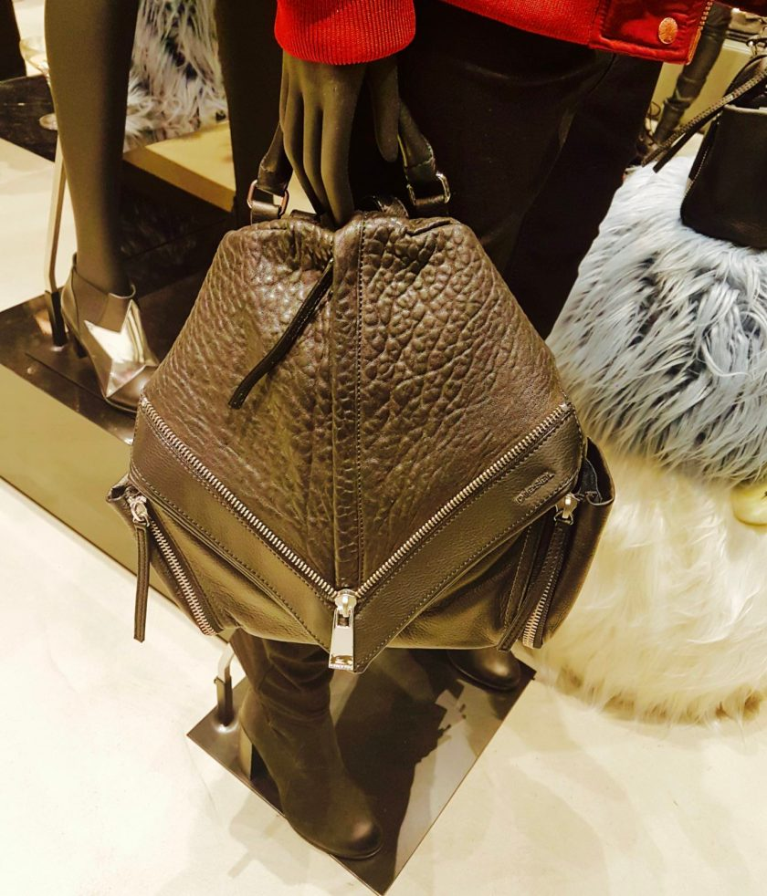 cool leather jackets bag