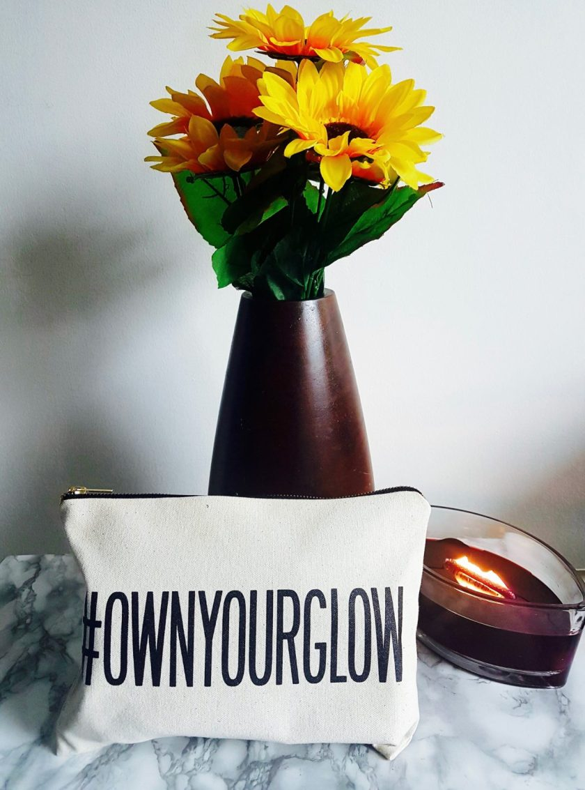 own your glow