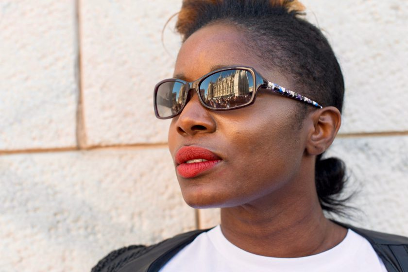 Cocosa - DVF Sunglasses