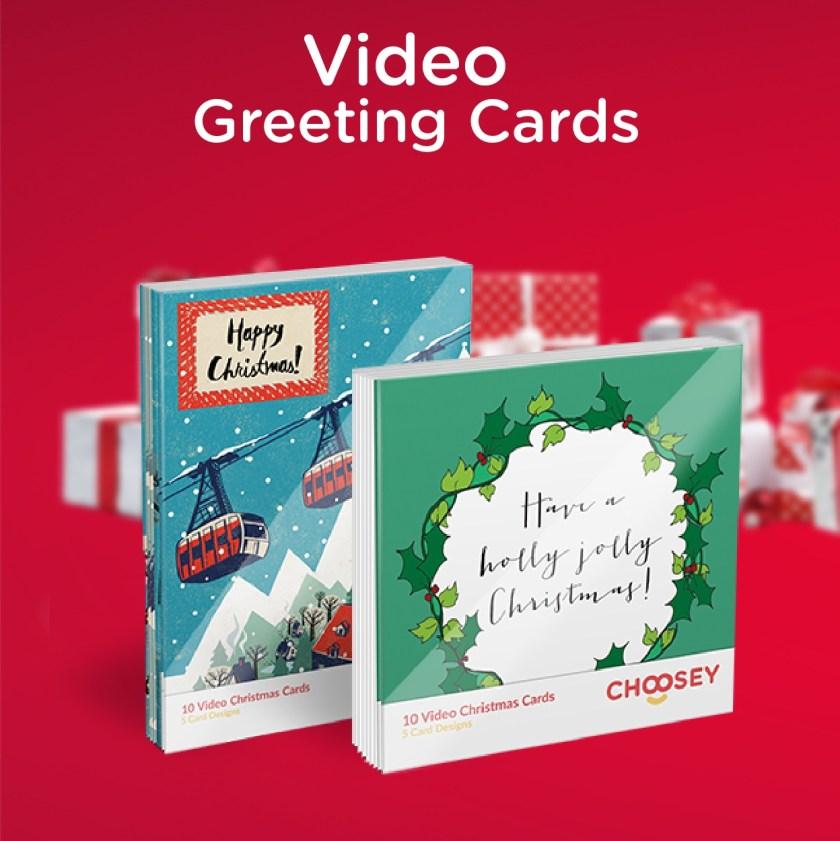 choosey greeting card