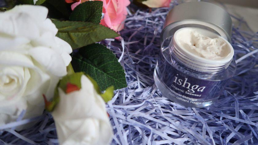 Anti-Oxidant Marine Cream