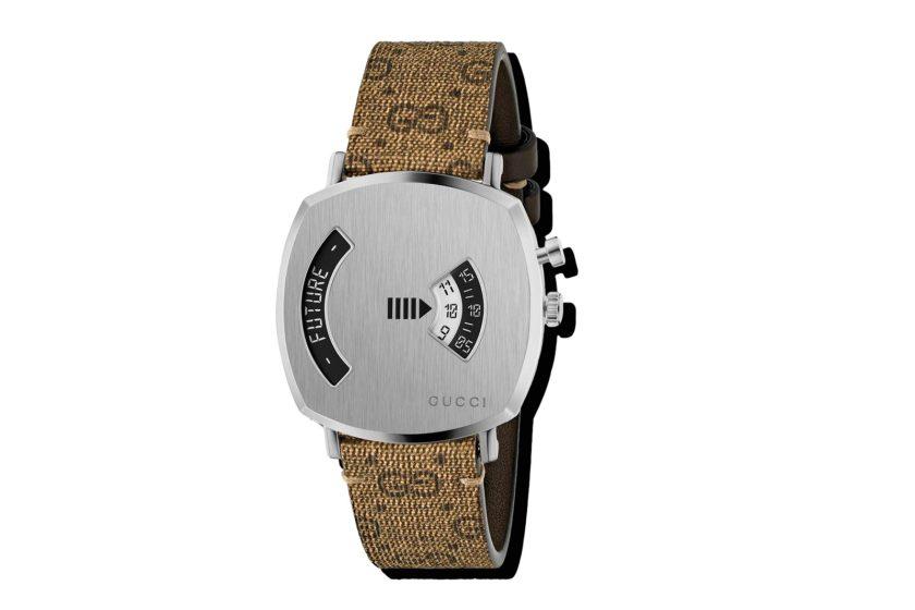 Gucci Luxury Watch