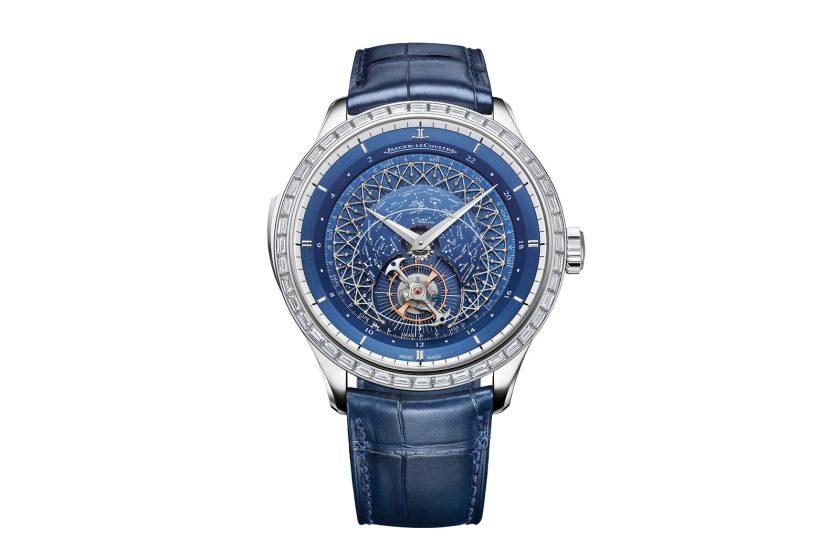 Jaeger-Lecoultre Luxury Watch