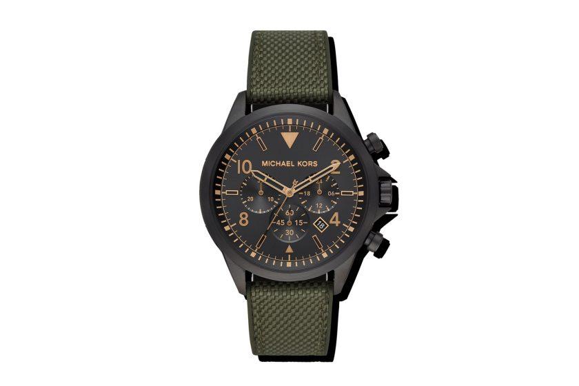 Michael Kors Luxury Watch