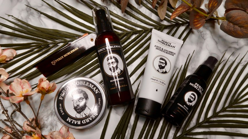 Father's Day Gift Guide. Percy Nobleman 1