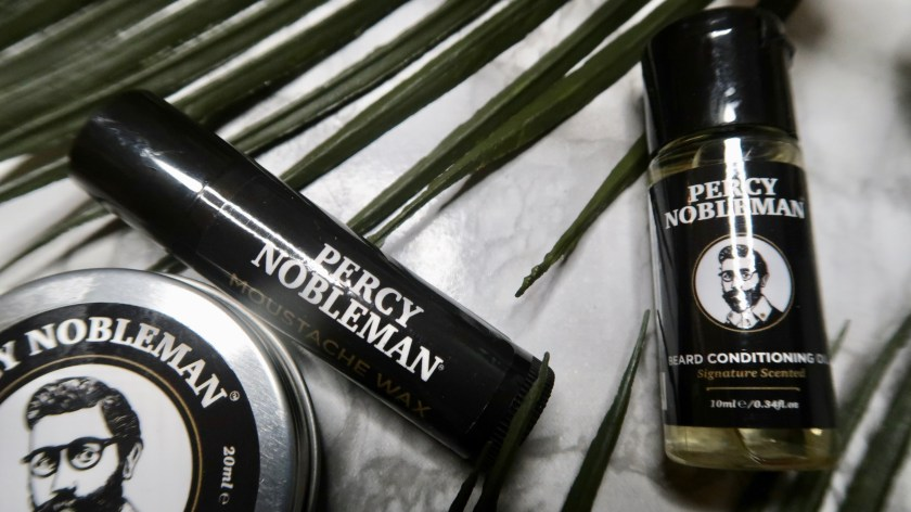 Father's Day Gift Guide. Percy Nobleman