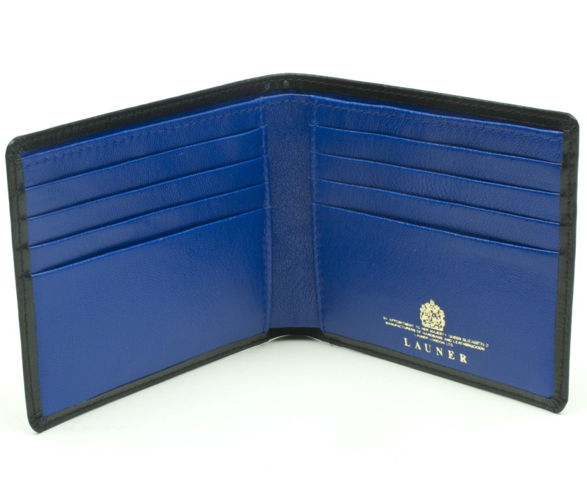 Father's Day Gift Guide Launer Four credit card wallet