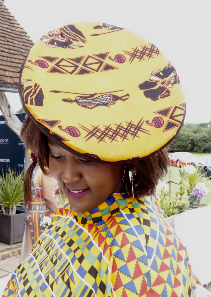 Lux Afrique Guest