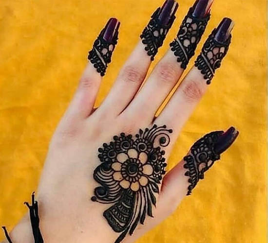 See how our list of the best home design software compares. Mehndi Design 2021 Latest Simple And Unique Mehndi Designs For Beautiful Ladies