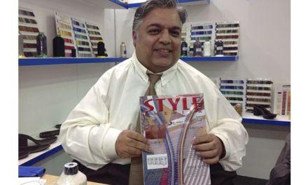Threads (India) Limited – Roberto Gurnani