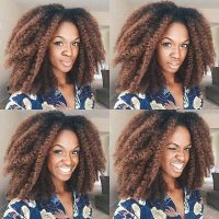 47 Beautiful Crochet Braid Hairstyle You Never Thought Of ...