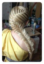 incredible fishtail braid ideas