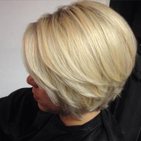 Image Result For Long Wedge Haircut