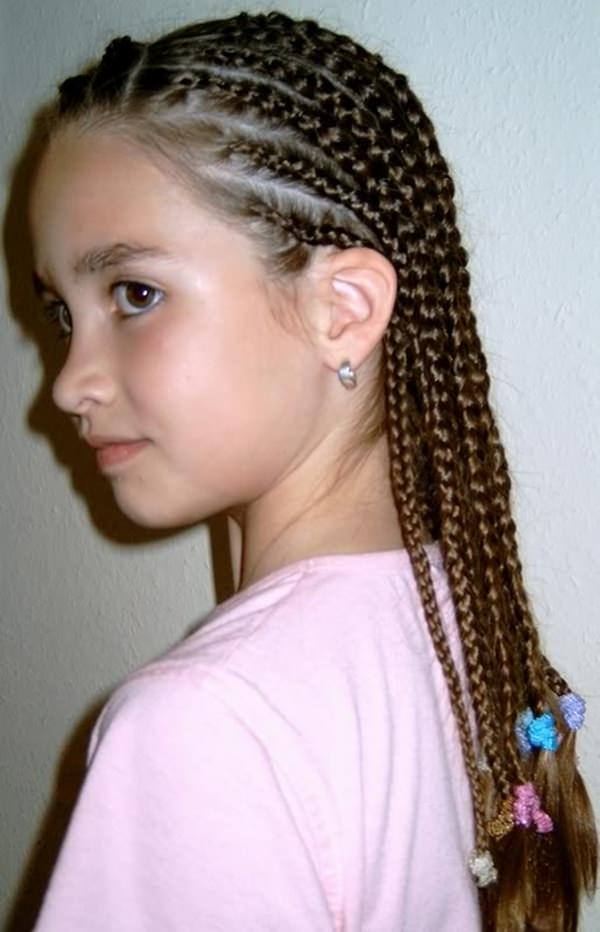 Cornrow Hairstyles For Children Find Your Perfect Hair Style