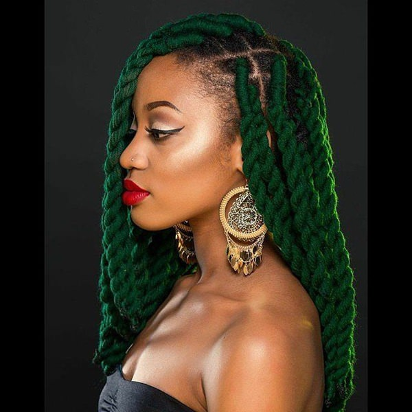 47 Of The Most Inspired Cornrow Hairstyles For 2020