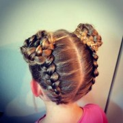 of sweetest hairstyles
