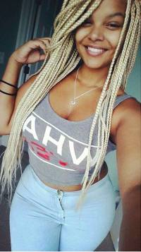 57 Insanely Amazing Styles with the Poetic Justice Braid