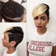 gorgeous sew-in hairstyles