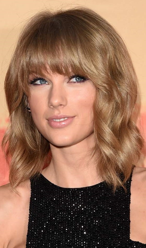 Image Result For Long Hairstyles Choppy Layers