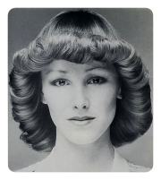 iconic 70's hairstyles rock