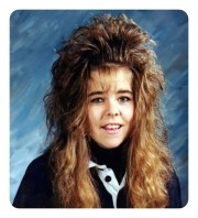 epic 90's hairstyles