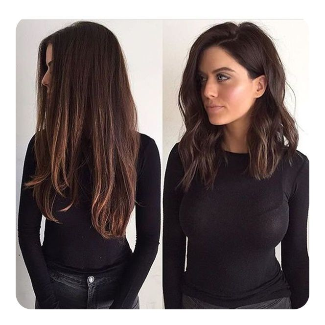 Image Result For Long Bob Hairstyles