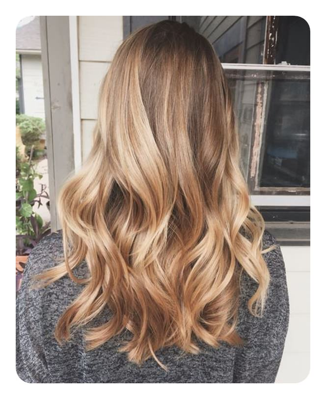 Image Result For How To Curl Long Hair