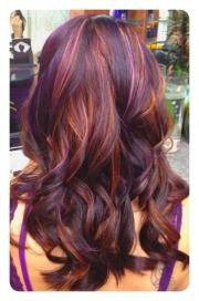 stunning red hair color ideas