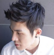 popular asian hairstyles