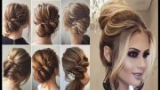 cool party hairstyles