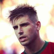 amazing soccer player haircuts