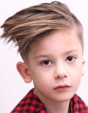 sweet little boy haircuts