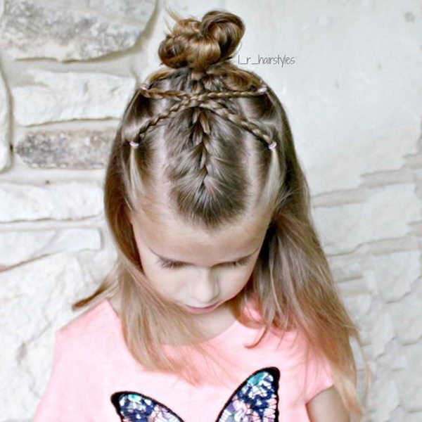 133 gorgeous braided hairstyles