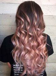 strikingly beautiful ombre hairstyles